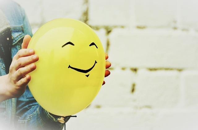 Przerzuć balon