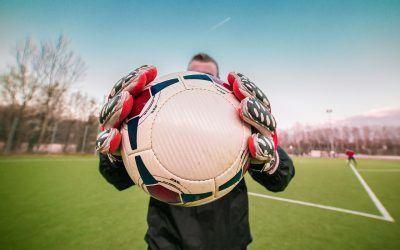 Chiński football