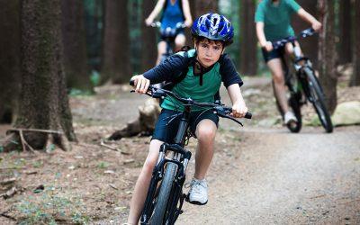 Nowe rowery młodzieżowe odmarki Tabou
