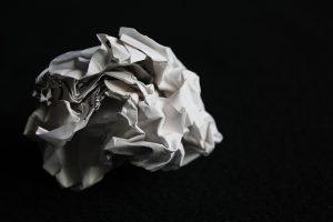 Papierowe kule