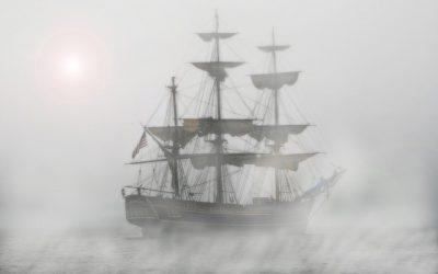 Okręty wemgle