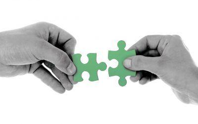 Puzzle – podział nagrupy